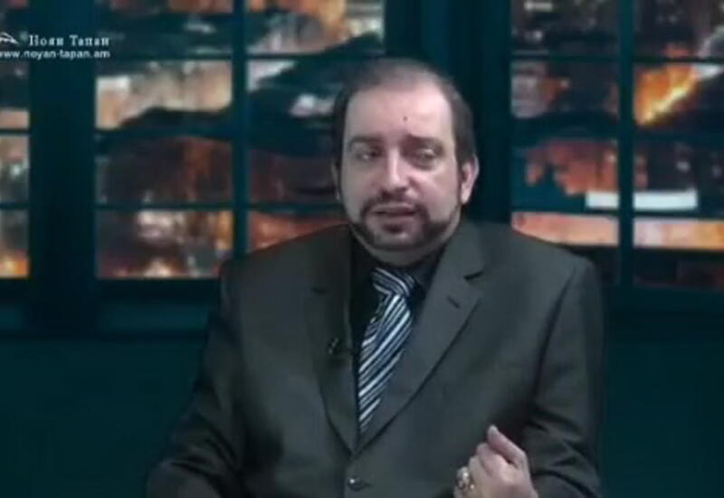 """Посмотрите, как ошалели армяне от собственной """"уникальности"""""""