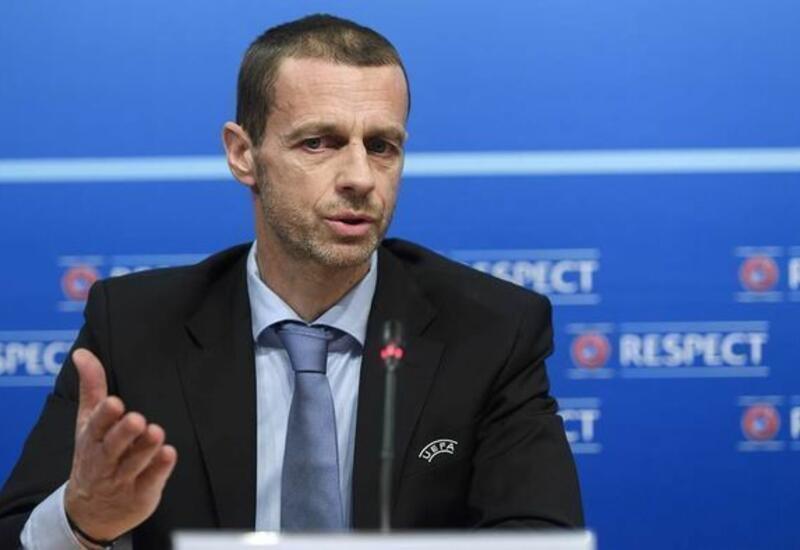 Футболисты не смогу участвовать в Евро и ЧМ, если будут играть в Суперлиге
