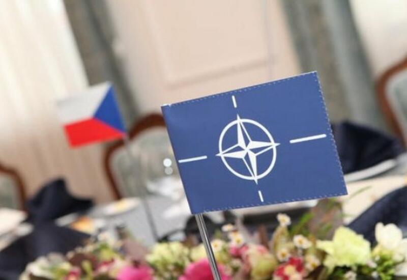 Прага обсудит с НАТО вопрос о роли РФ во взрыве на чешском складе