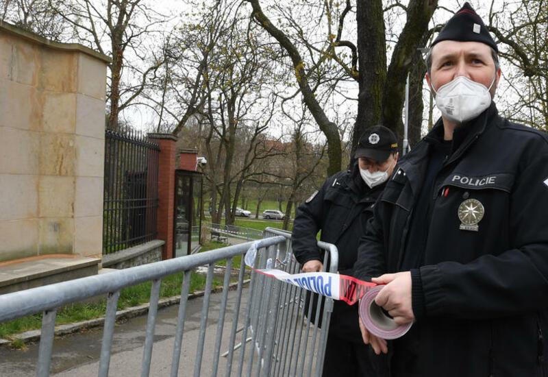 Чехия отказалась сообщить РФ детали расследования взрывов во Врбетице