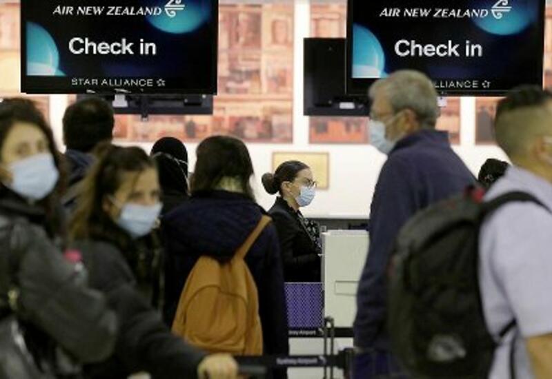 Австралия и Новая Зеландия возобновили авиасообщение без карантина