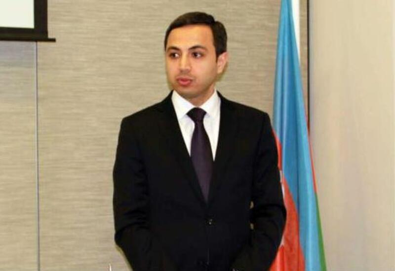 Анар Магеррамов отозван с должности посла в Испании и Андорре