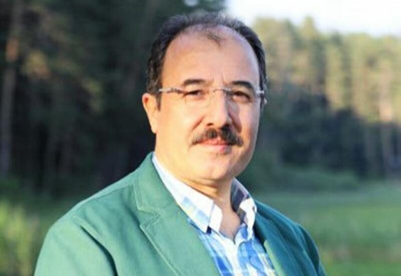 Новый посол Турции поделился фотографиями из Баку