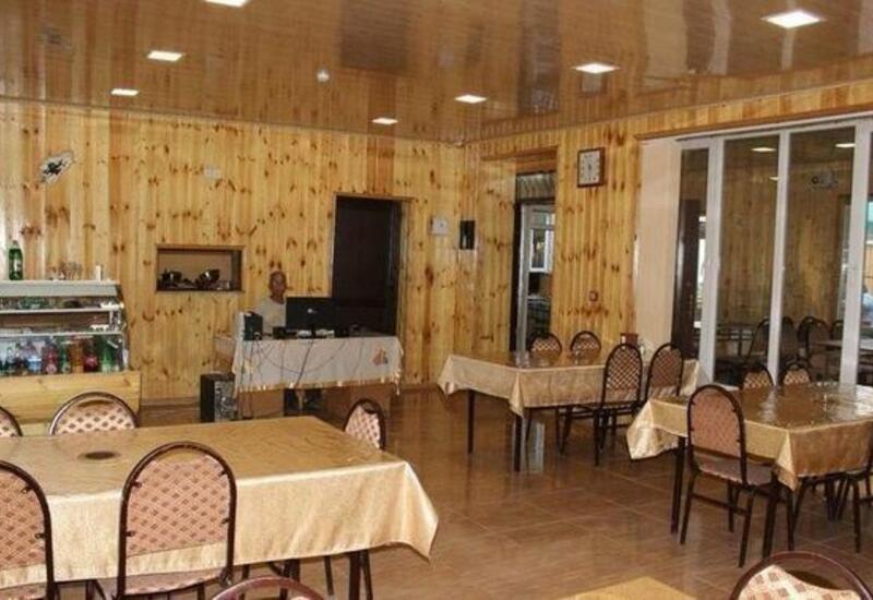 Кафе и рестораны в этих районах Баку нарушили требования законодательства