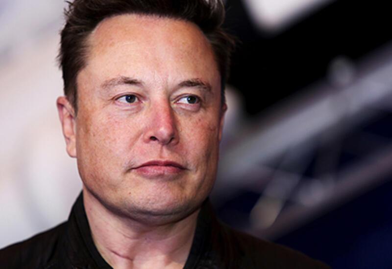 Илон Маск захотел сделать спутниковый интернет мобильным