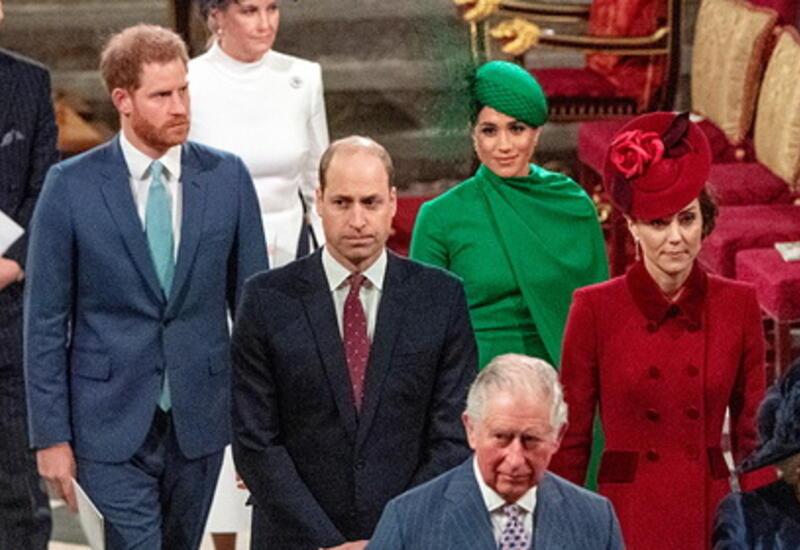 Наследники Елизаветы II проведут переговоры и решат судьбу британской монархии