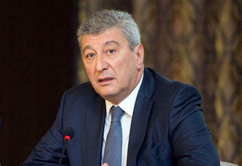 Рамиз Гасанов освобожден от должности замминистра иностранных дел Азербайджана