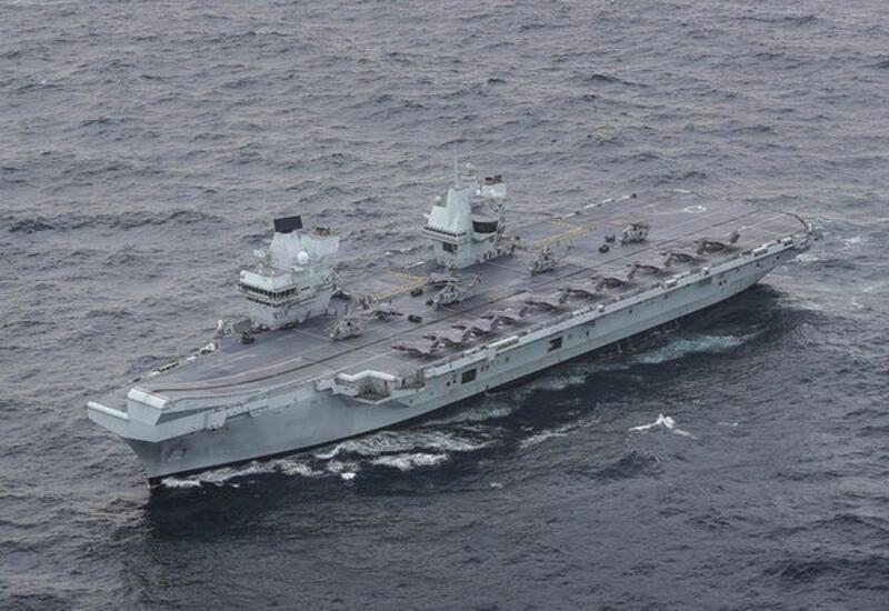 Британские корабли войдут в Черное море