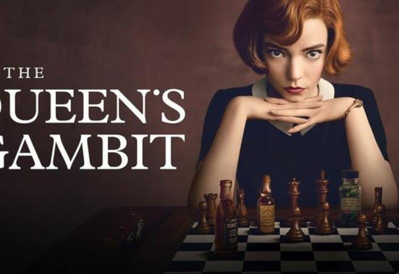 "Сериал ""Ход королевы"" резко популяризировал шахматы"