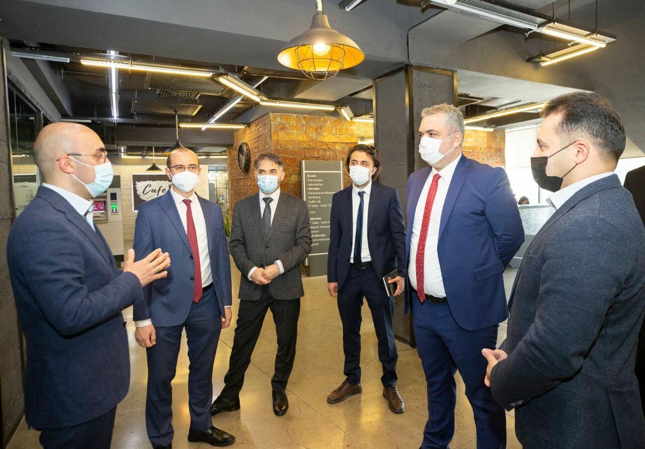 Азербайджан и Тюркский совет достигли предварительной договоренности о цифровом сотрудничестве