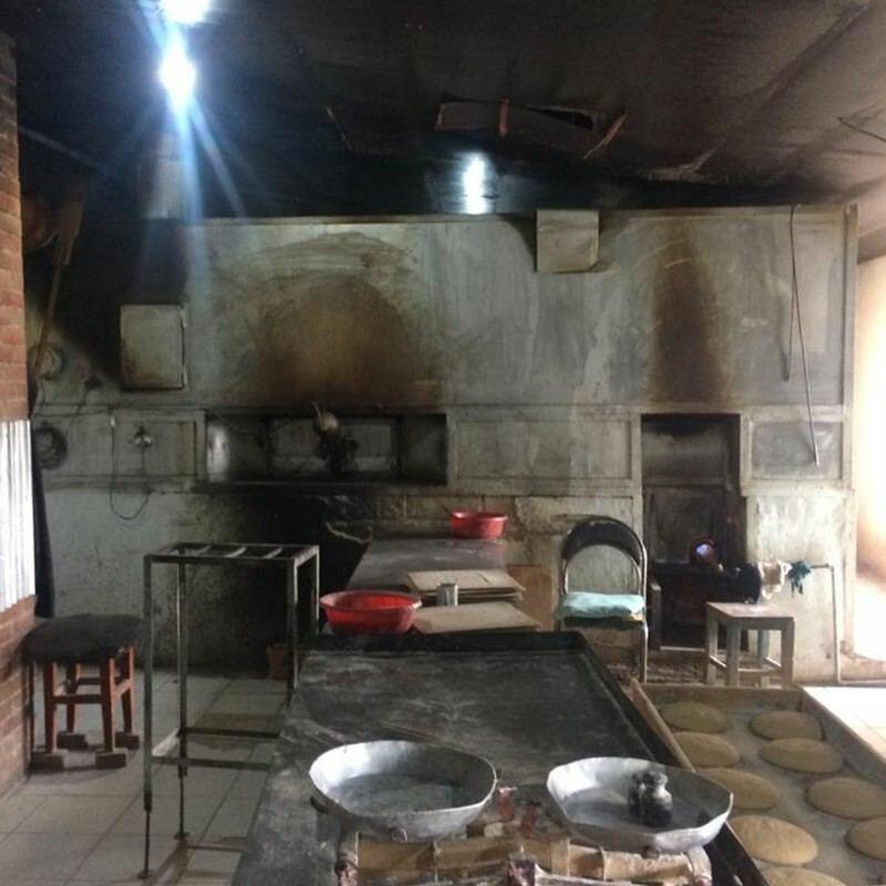В хлебном цехе в Гедабеке выявили грубые нарушения