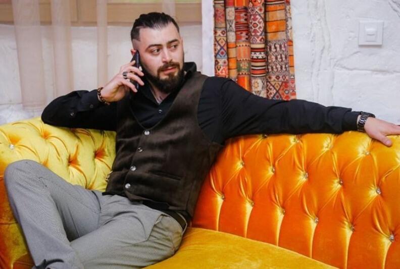 Азербайджанский рэпер получил должность в БТА