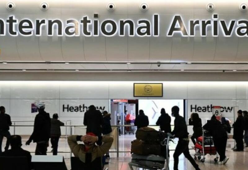Великобритания ужесточит правила въезда из-за индийского штамма коронавируса