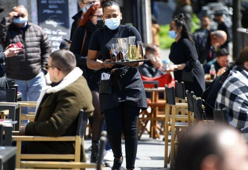 Где в Европе ослабляют карантин?
