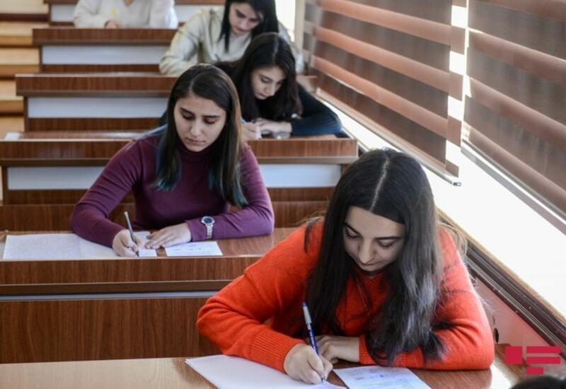 В Азербайджане меняется порядок перевода студентов