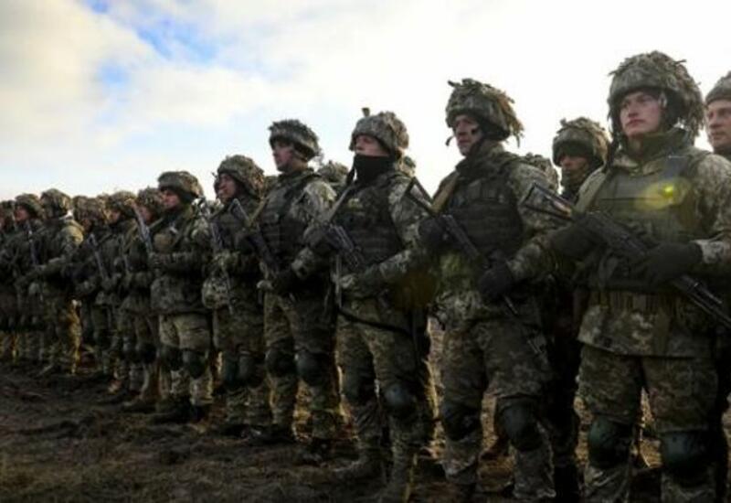 СБ Украины перевели в режим повышенной боевой готовности