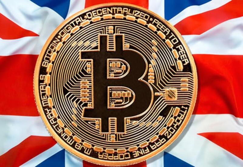 Британия разрабатывает собственную криптовалюту