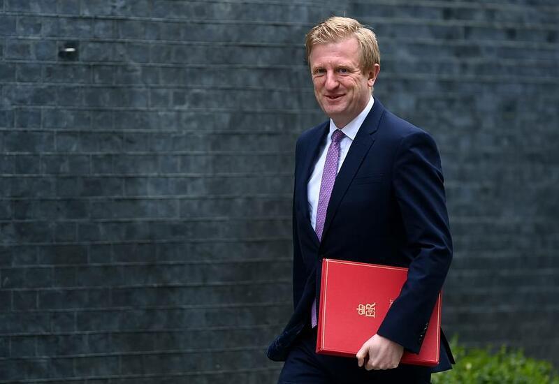Британия намерена сделать все возможное, чтобы не допустить создания Суперлиги