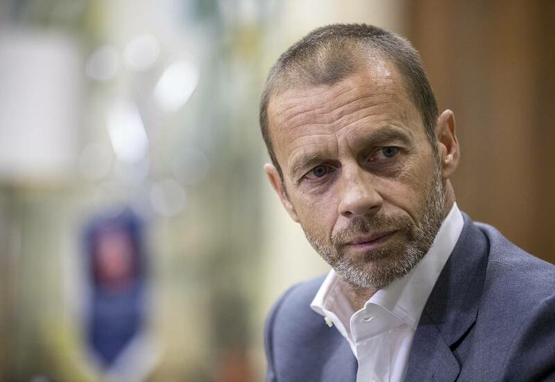 УЕФА не будет отменять систему финансового fair play