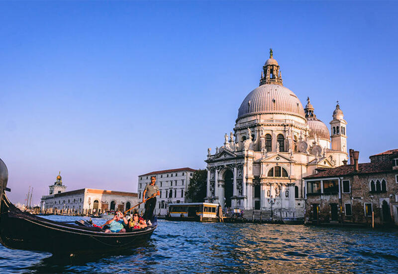 Италия откроется для российских туристов летом 2021 года