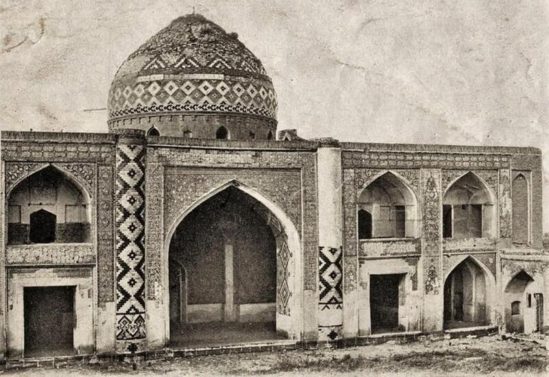 Историк о вандализме армян в Западном Азербайджане