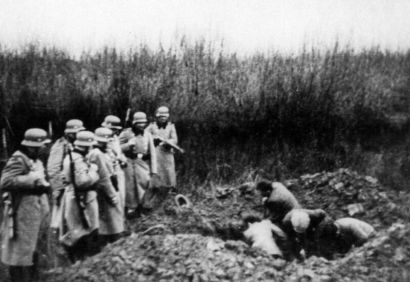 Заражали тифом: рассекречены данные о зверствах фашистов в концлагерях