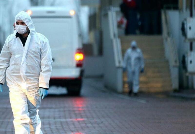 В минздраве Турции оценили ситуацию с коронавирусом