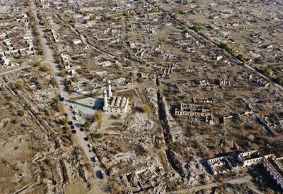Мир должен помнить Агдам  - так же, как помнит Хиросиму