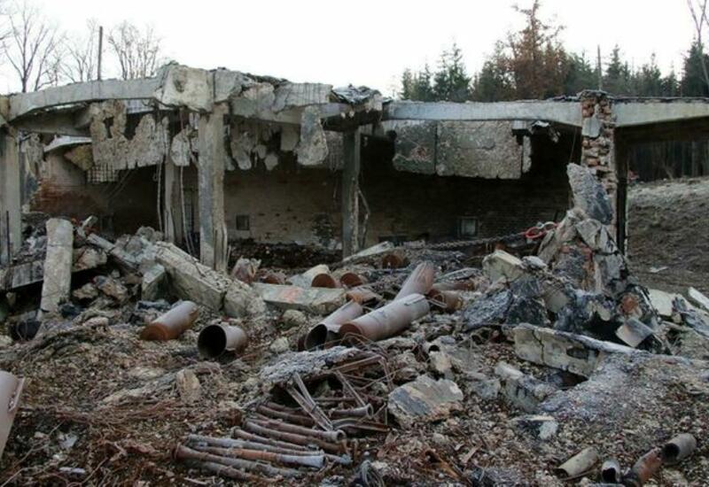 Парламент Чехии призвал власти потребовать от России компенсации за взрыв