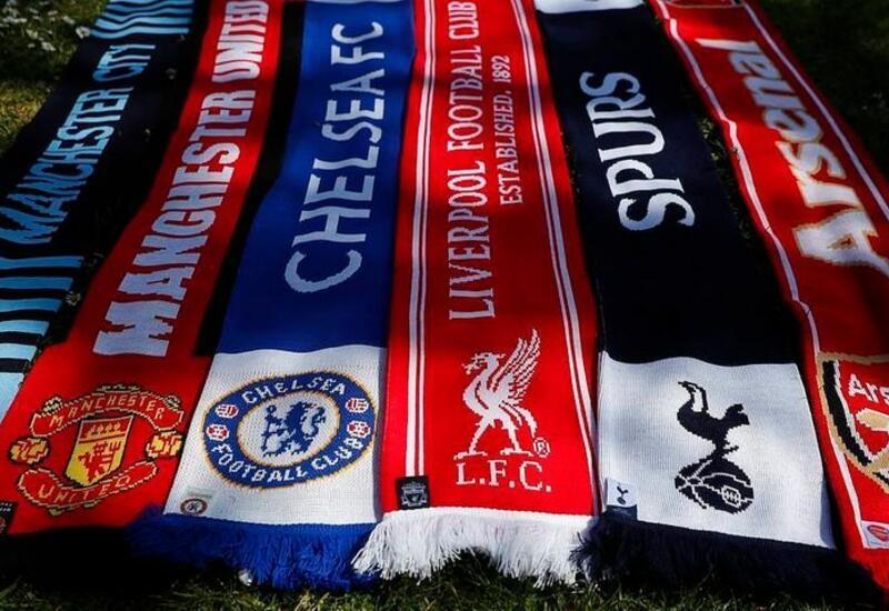 Футбольная ассоциация Англии поддержала клубы, отказавшиеся от участия в Суперлиге