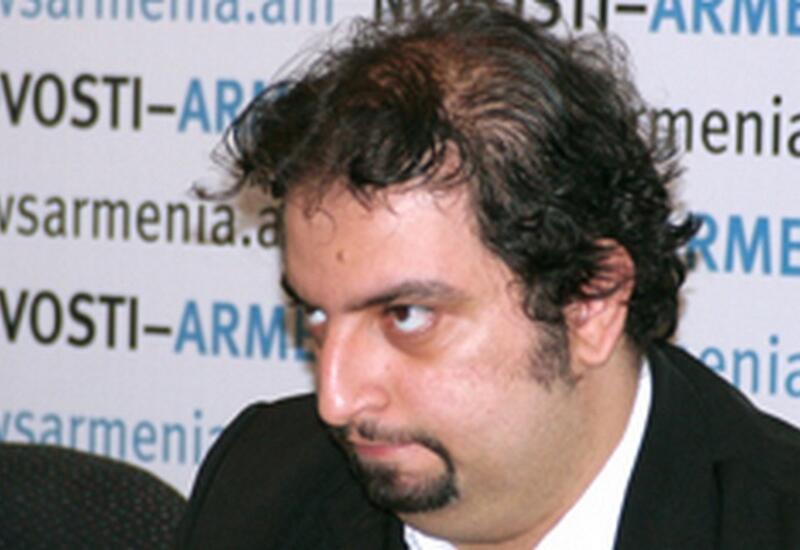 «Гриша ААА» и армянская «грязная бомба»