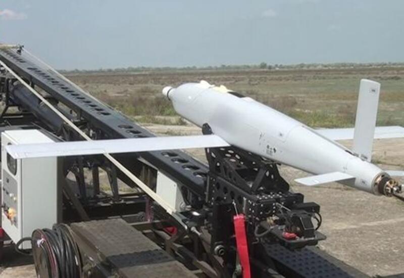 Азербайджан уничтожил всю нашу артиллерию