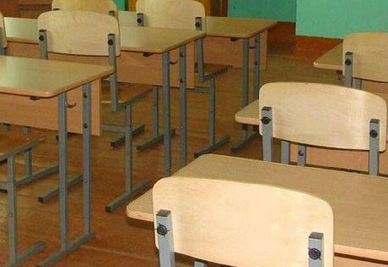 Еще две школы в Азербайджане закрылись из-за коронавируса