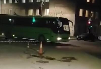 В Сюник прибыли десятки полицейских арестовывать обидчиков Пашиняна - ВИДЕО