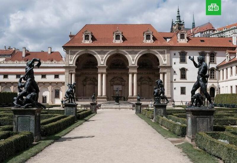 Сенат Чехии призвал расторгнуть договор о дружеских отношениях с Россией