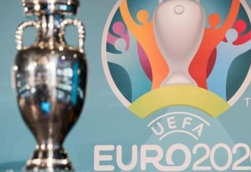 Названы судьи ЕВРО-2020