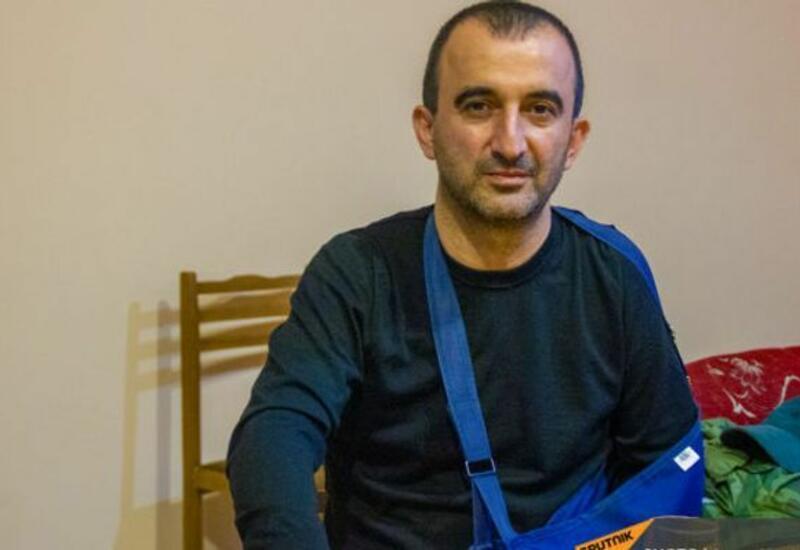 В Армении арестован глава общины Мегри