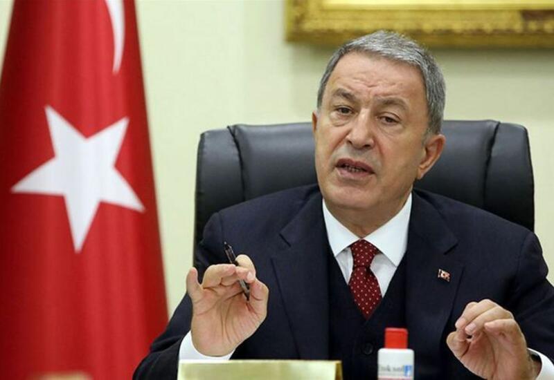 Хулуси Акар обратился с призывом к Армении