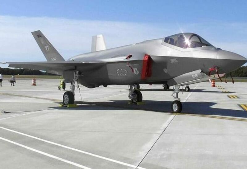 США исключили Турцию из программы производства истребителей F-35