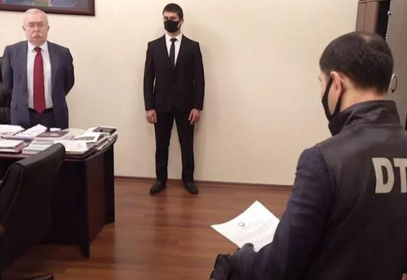 Продлен срок домашнего ареста бывших должностных лиц МИД