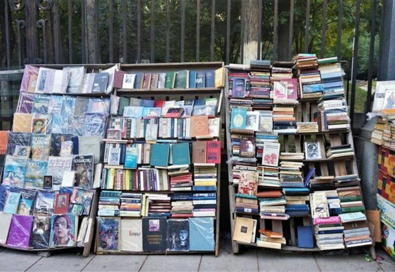 Тбилиси завтра объявят «Всемирной столицей книги» ЮНЕСКО