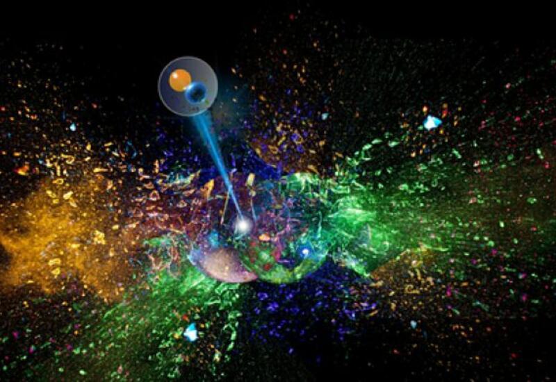 Создана загадочная материя нейтронной звезды
