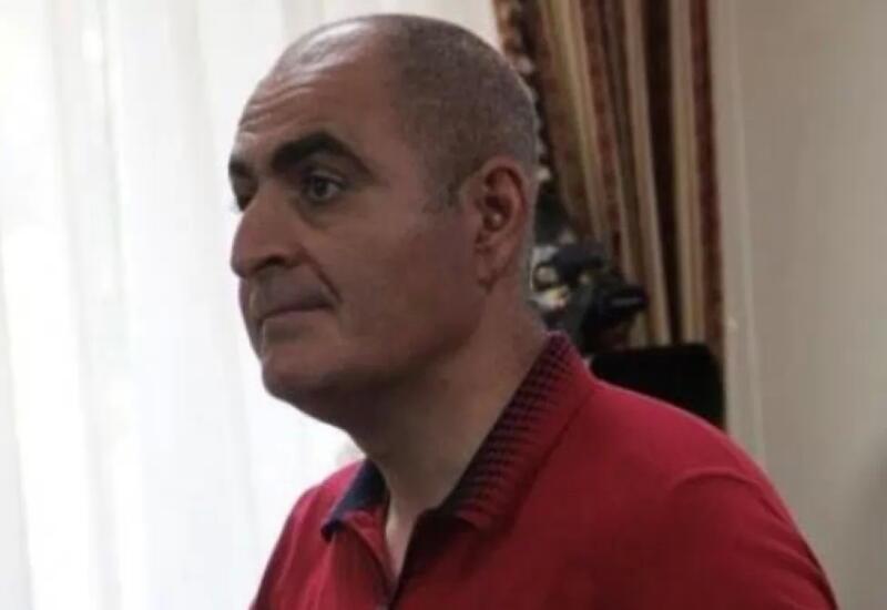 Украина ввела санкции против армянского миллиардера