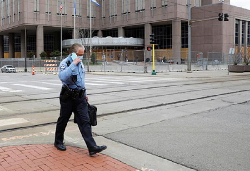 В США начали новое расследование по делу Джорджа Флойда