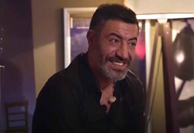 Известный турецкий певец попал в реанимацию