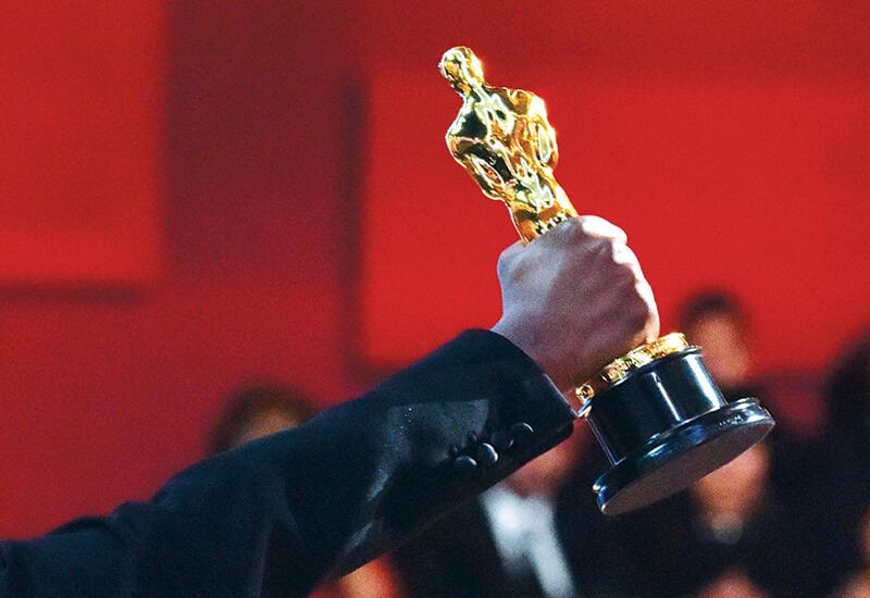 """Рейтинг """"Оскара"""" рухнул до рекордно низкого уровня"""