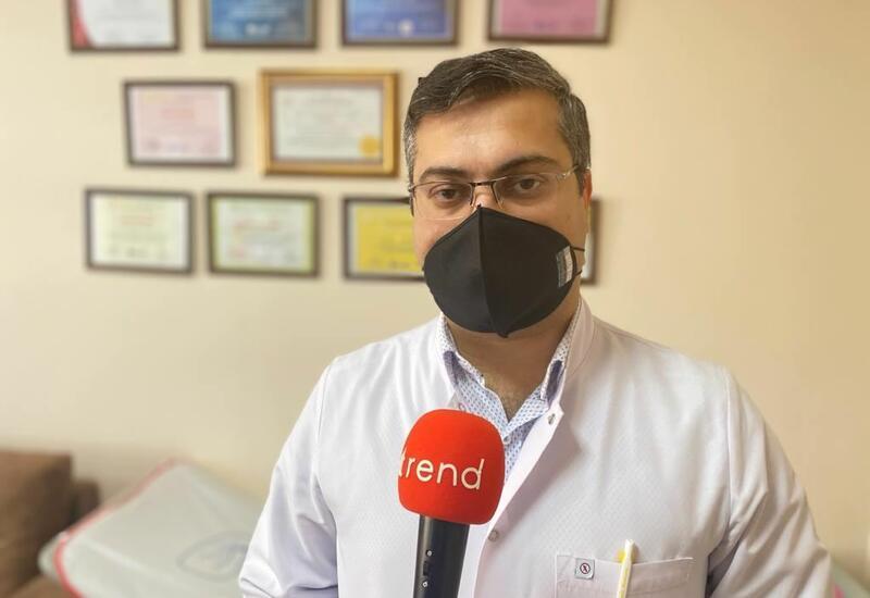 TƏBİB о предотвращении повторного всплеска заболеваемости COVİD-19 в Азербайджане