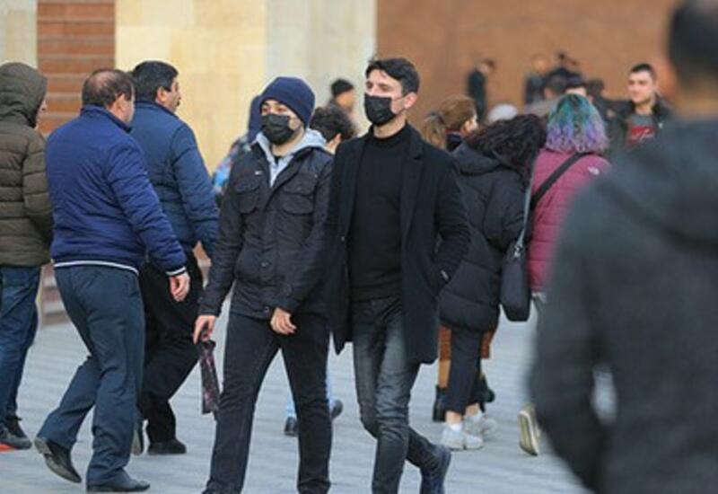 Азербайджан близок к формированию коллективного иммунитета