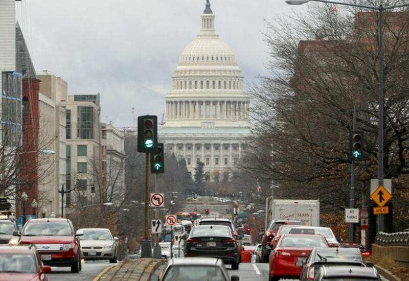 Палата представителей поддержала присвоение Вашингтону статуса штата