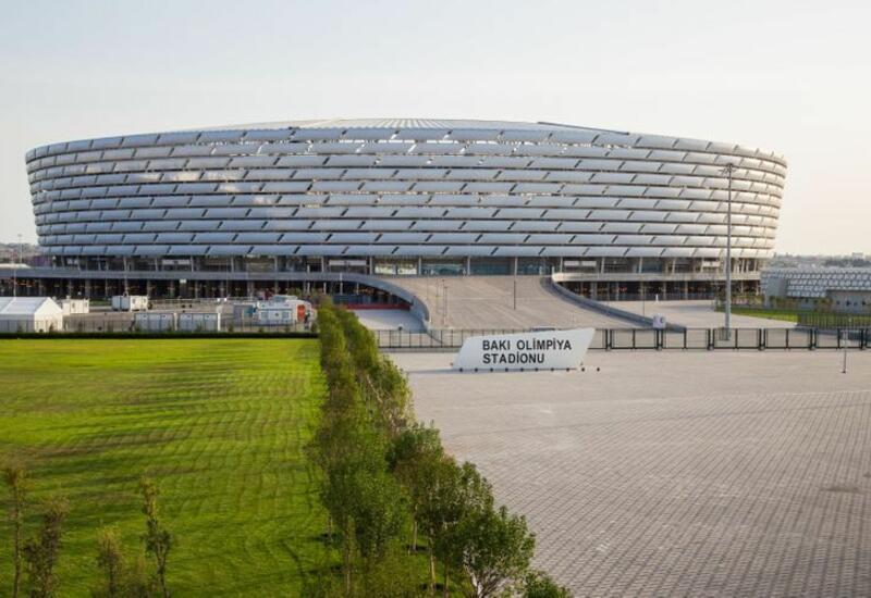 Число болельщиков на бакинских играх Евро-2020 могут увеличить до 75%